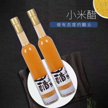 小米醋375ml